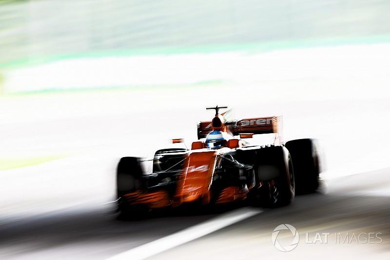 McLaren, Alonso'yu bu hafta açıklamayı umuyor