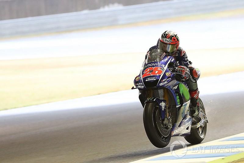 """Vinales: """"Chi sarà più intelligente sulla moto, vincerà il Mondiale"""""""