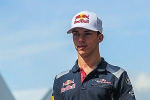 Toro Rosso in Fahrer-Not: Pierre Gasly lässt US-Grand-Prix aus