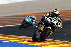 【Moto2バレンシア】FP3:ルティがトップタイム。中上は6番手