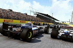 «Величайший обгон в истории». Почему F1 2017 пока далека от реальности