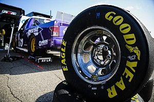 """Goodyear """"very close"""" to announcing new deal with NASCAR"""