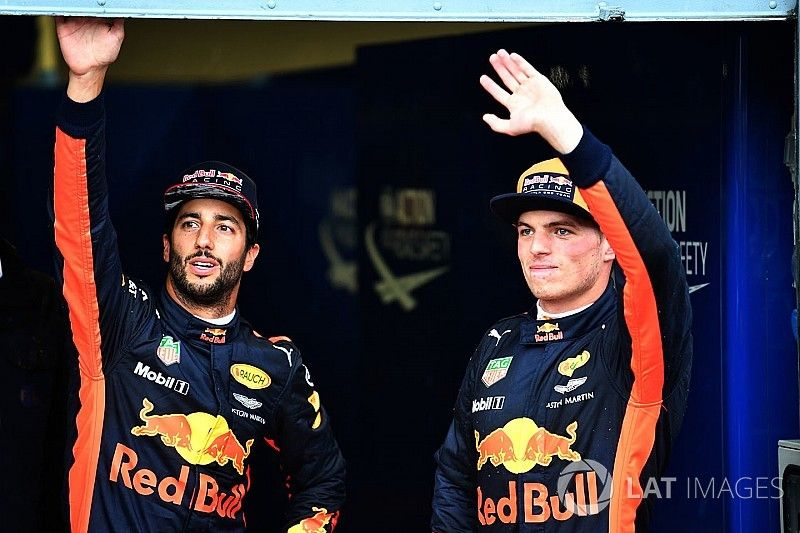 Red Bull: No regrets on taking engine penalties
