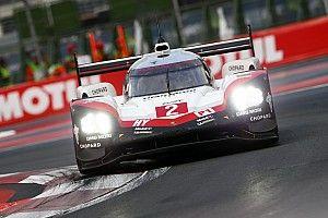 EL2 - Porsche poursuit sa marche en avant à Mexico
