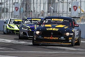 """Aquilante's GTS clean sweep """"probably"""" last win for Mustang"""