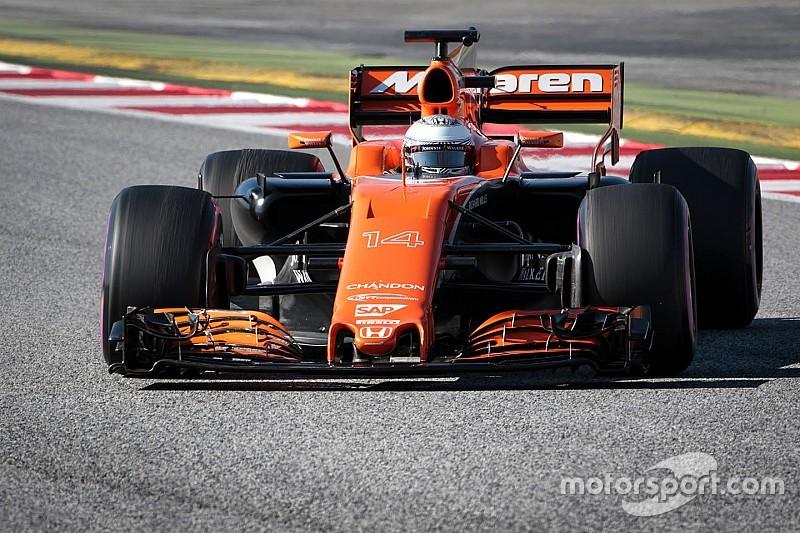 """Alonso senang mobil F1 sudah tidak lagi seperti """"anak kecil"""""""
