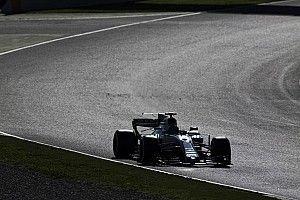 巴塞罗那新赛道表面将如何影响季前测试?