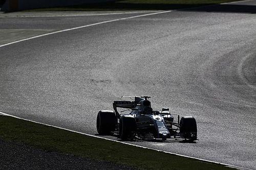 Cómo afectará el nuevo asfalto del Circuit de Barcelona a los test de F1