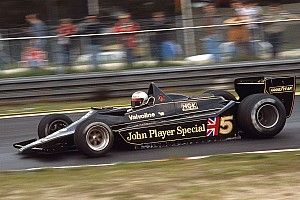 F1 Tech: Lotus 79, la prima a effetto suolo