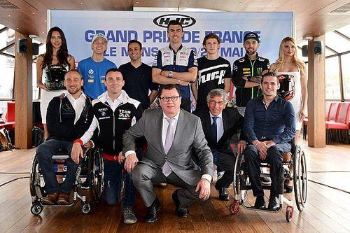 Compte à rebours avant le GP de France, qui vise une affluence record