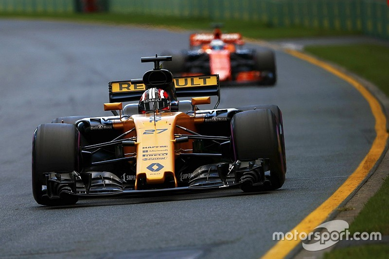 """Renault won't make """"crazy"""" promises amid Alonso rumours"""