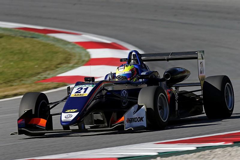Jake Dennis de retour en F3 Europe... pour le plaisir!
