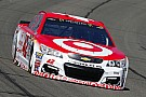 Kyle Larson wins Stage 1 of Auto Club 400 after early drama