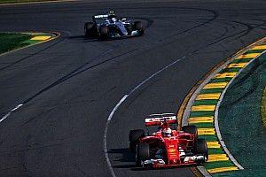 【F1】メルセデス「フェラーリが勝者に相応しい。戦略ミスではない」