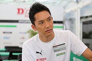【スーパーGT】D'station Racingの藤井誠暢「クートの分まで頑張る」