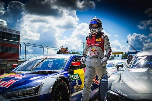 DTM 2017: Gesamtwertung nach dem 14. von 18 DTM-Saisonrennen