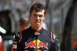 Kvyat needs to be more disciplined, less emotional - Tost