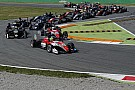 F3 Europe Schumacher surprised by early F3 podium