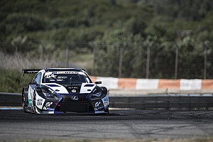 Blancpain Sprint Breaking news Debut Perdana Lexus RC F GT3 bersama Emil Frey Racing