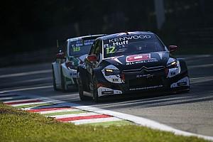 WTCC Noticias Huff quedó sorprendido por el paso de Honda en Monza