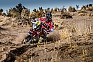 Reli Dakar Stage 7: Brabec bawa Honda finis 1-2