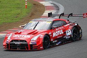 Nissan reveals 2018 Super GT line-up