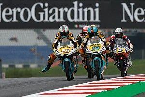 【Moto3】オーストリア予選:ロドリゴが連続でポールポジション獲得