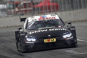 Dominio di Bruno Spengler in Gara 1 al Norisring