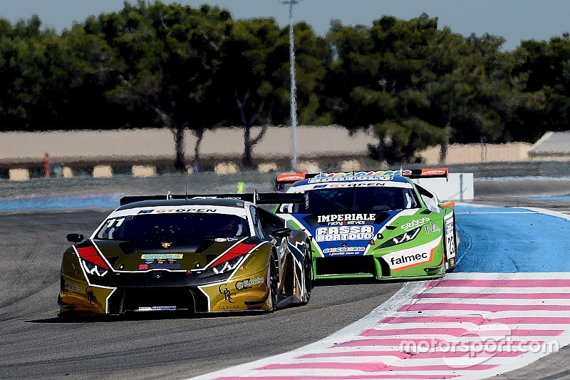 La Raton Racing va a caccia del riscatto all'Hungaroring