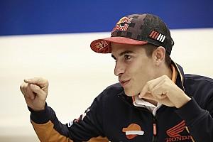 MotoGP Preview Márquez s'attend à être plus compétitif cette année en Autriche