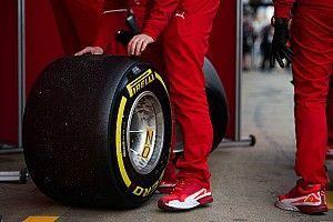 【F1】ピレリ「2〜3秒の向上で、デグラデーションは劇的に変わる」