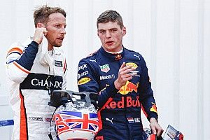 Micsoda Magyar Nagydíj: Button (2006) Vs. Verstappen (2019)