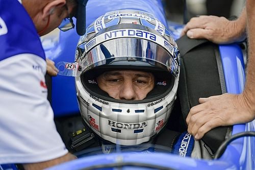 Kanaan apologizes for triggering eight-car wreck
