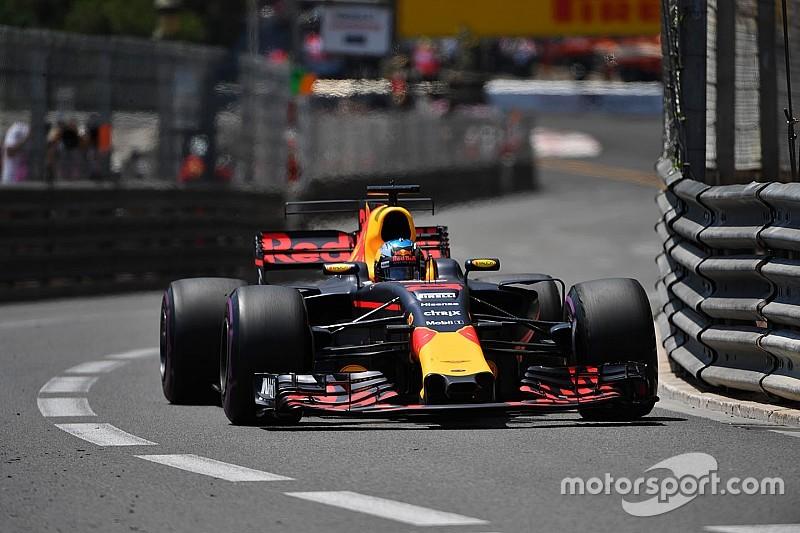 """Red Bull  wappnet sich für """"härteste"""" Phase der Formel-1-Saison 2017"""