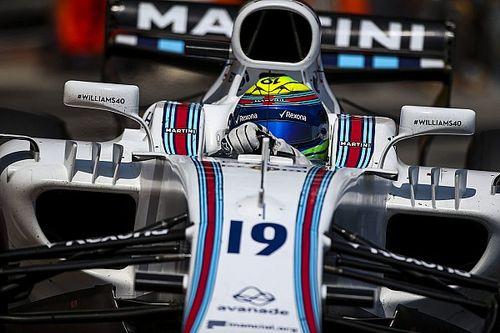 """La colonna di Massa: """"A Monaco penalizzato da un problema ai freni"""""""