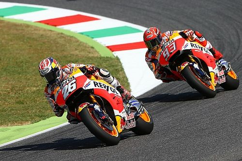 Honda-coureurs kunnen niet overtuigen in kwalificatie op Mugello