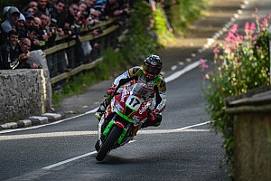 Road racing Breaking news Isle of Man TT: Mercer hospitalised after course car incident