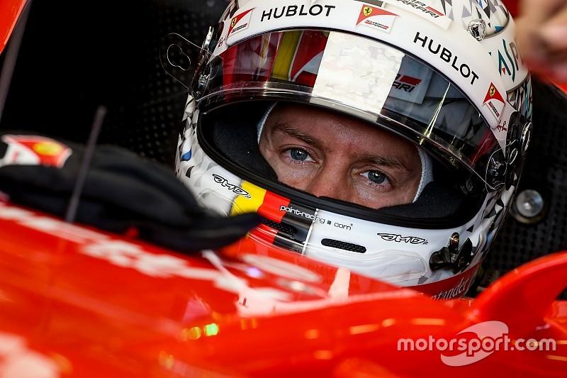 Феттель о борьбе с Mercedes: Все решает их темп в квалификации
