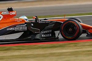 Alonso espera entrar en el top 10 de la clasificación