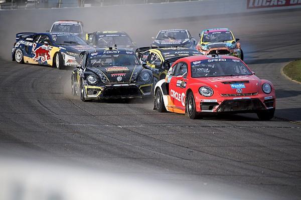 Global Rallycross Breaking news GRC collapses ahead of 2018 season