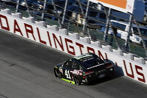 Kurt Busch scores best finish since Daytona 500 win at Darlington