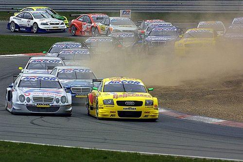 Zeitreise: Alle DTM-Starts am Nürburgring seit 2001