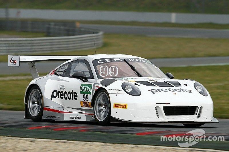 Precote Herberth Motorsport Porsche wins 12H Zandvoort after faultless race