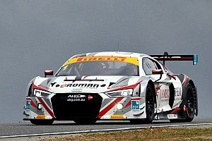 Update: Emery stable after Australian GT crash