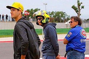 Rossi, el sueño del WorldSBK