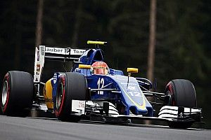 Sauber pulls out of Silverstone F1 test