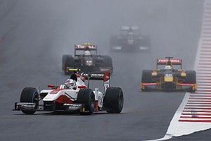 Sergey Sirotkin: Title hopes still alive despite Silverstone troubles