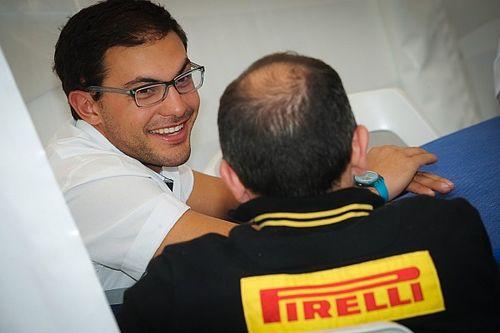Il personaggio Peugeot - Michele Fabbri: la strategia di gara