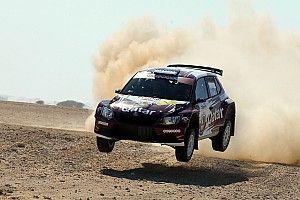 العطية يتطلع لتحقيق فوزه الـ14 في رالي قطر الدولي