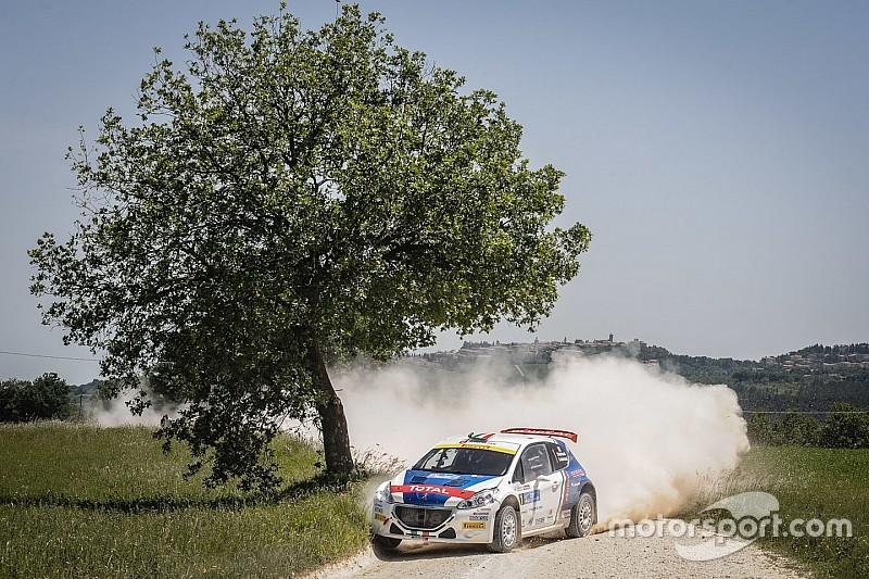 23° Rally Adriatico - Il programma di gara
